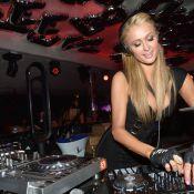 Paris Hilton DJ au VIP Room de Cannes : Yelena Noah et Kendall Jenner apprécient