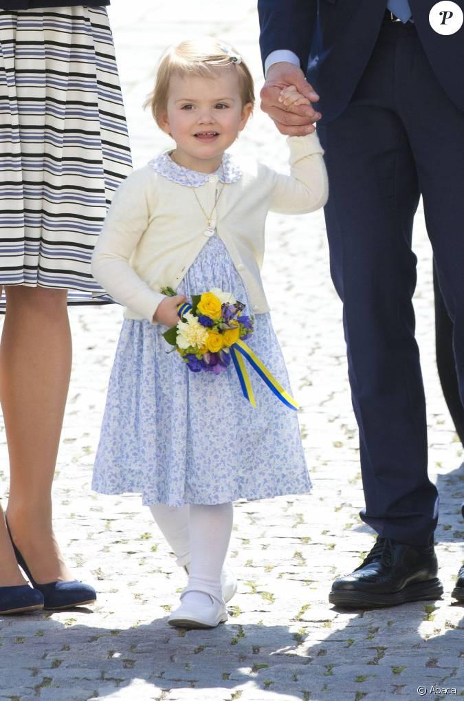 À l'aise la mariée princesse
