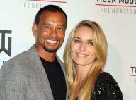 Tiger Woods et Lindsey Vonn : Duo d'éclopés amoureux et complice