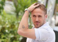 Cannes 2014 : Ryan Gosling en charmeur sexy, très proche de Christina Hendricks