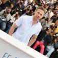 """Ryan Gosling - Photocall du film """"Lost River"""" lors du 67e festival international du film de Cannes, le 20 mai 2014."""