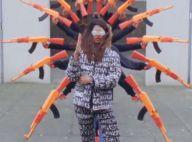 M.I.A, le retour explosif : Armée dans le clip de ''Double Bubble Trouble''