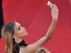 Nabilla, Léa Seydoux, Zoe Saldana... : La folie du selfie cannois !
