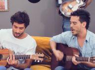 The Voice 3 - Fréro Delavega inquiets : ''J'ai peur que ce soit dur pour Kendji'