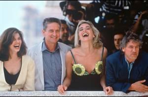 Sharon Stone, de Cannes à l'amfAR: Les plus belles photos d'une diva d'Hollywood