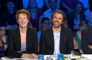 On n'est pas couché - Natacha Polony : Sa requête coquine à Aymeric Caron...