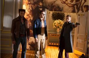 Box-office US : Les X-Men réunis, moins forts que Godzilla et Spider-Man