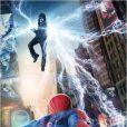 Affiche  de The Amazing Spider-Man 2.