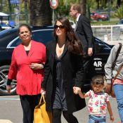 Aishwarya Rai : Maman élégante, main dans la main avec sa fille Aaradhya