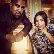 Kim Kardashian et Kanye West, mariés : Leur luxueuse lune de miel en Irlande