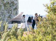 Kim Kardashian et Kanye West : Premières photos officielles du mariage !