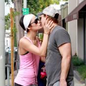 Peter Facinelli et Jaimie Alexander : Sportifs amoureux, ils ne se lâchent plus