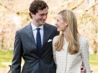 Prince Amedeo de Belgique et Elisabetta : Leur mariage romantique se précise...