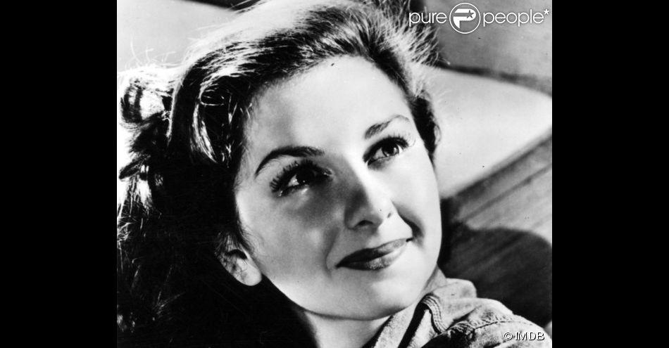 Joan Lorring, actrice du Blé est vert, est morte le 30 mai 2014 à l'âge de 88 ans.
