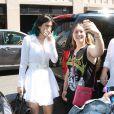 Kylie Jenner à New York, le 3 juin 2014.