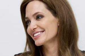 Angelina Jolie, 39 ans : 12 preuves que son sex-appeal n'a pas pris une ride