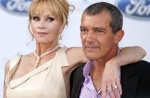 Melanie Griffith divorce d'Antonio Banderas : la fin de 18 ans de mariage...