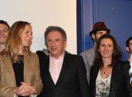 Michel Drucker et Valérie Fignon très engagés pour la sécurité routière