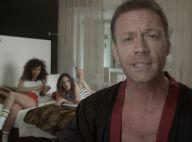 Rocco Siffredi : Quand le roi du porno arrête le sexe... pour l'équipe d'Italie