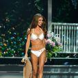 Nia Sanchez, Miss Nevada, est la nouvelle Miss USA 2014. Baton Rouge, le 8 juin 2014.