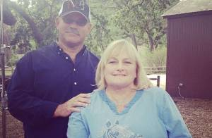 Debbie Rowe, le mariage attendra : Son fiancé n'est finalement pas libre...