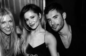Cheryl Cole amoureuse d'un Frenchie : Le jeune homme confirme...