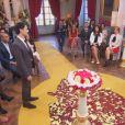Qui veut épouser mon fils ? 3, l'épisode final diffusé le 13 juin 2014.