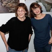Jane Birkin : ''Tout le monde garde de Kate un souvenir extraordinaire''