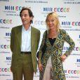 Laure Adler et Olivier Barrot