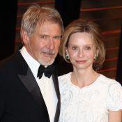 Harrison Ford, sa blessure plus grave que prévue ? Calista Flockart à son chevet