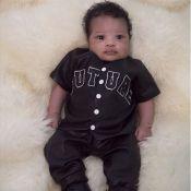 Ciara : Première photo de son fils Future, dévoilée pour la fête des Pères