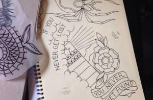 Fanny Maurer (Secret Story 6): Ultramince, elle dévoile un nouveau tatouage XXL