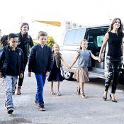 Mary, Marie de Danemark et les enfants: One Direction ou ballet, il faut choisir