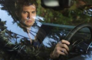 Jamie Dornan : Sombre et déjà séduisant pour Fifty Shades of Grey...