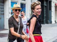 Ellen DeGeneres et Portia de Rossi : Complices et amoureuses en séance shopping