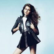 Cindy Crawford : Prête à guider sa fille Kaia, son sosie et futur mannequin