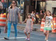 Philip Seymour Hoffman: Ses filles Tallulah et Willa affrontent la vie sans papa