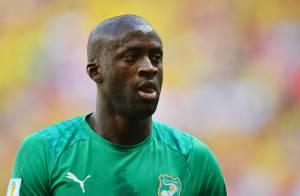 Yaya Touré : Sa colère contre Manchester City après la mort de son petit frère...