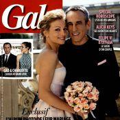 Thierry Ardisson : L'animateur s'est marié avec la belle Audrey Crespo-Mara !
