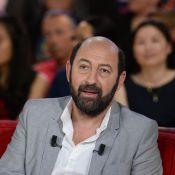 Kad Merad : ''Je passe plus de temps avec mes vrais amis qu'avec les nouveaux''