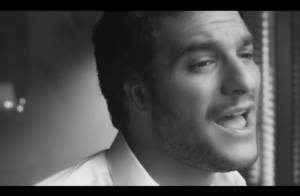 The Voice 3 - Amir Haddad : Une jolie ''Marilyn Monroe'' dans son clip !