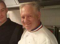 Mort de Lady Di : Le chef Jean-François Girardin évoque son dernier dîner...