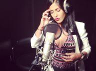 Ayem Nour, chanteuse ? Une photo d'elle en studio crée le buzz !