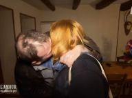 L'amour est dans le pré 2014 : Baiser volé chez François, Bruno en larmes