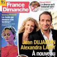 France Dimanche, juillet 2014.