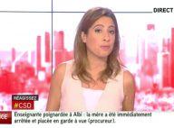 Léa Salamé : Ses adieux touchants à Eric Zemmour et Nicolas Domenach