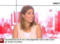 Léa Salamé : i-Télé la remplace par une ex-polémiste d'On n'est pas couché !