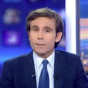 David Pujadas : Pour le 14 juillet, il saute en parachute au-dessus de Paris...