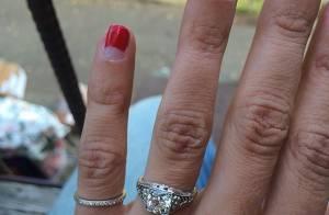 Aly Michalka fiancée : La bombe de ''Mon oncle Charlie'' va se marier