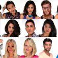 Les 15 candidats de Secret Story 8